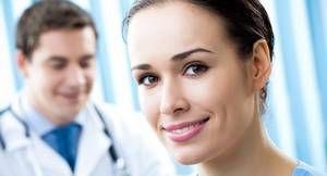 Лечение эрозии шейки матки химическим прижиганием