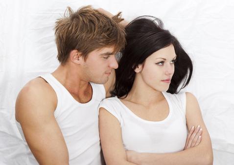 Сексуальная жизнь во время эрозии