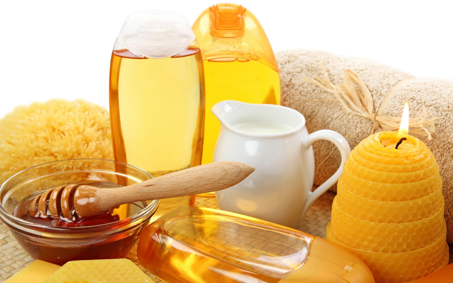 Эффективное лечение эрозии шейки матки медом1