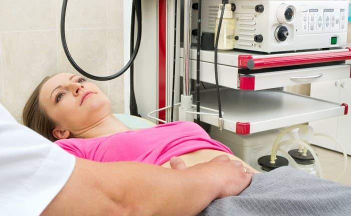 Влагалищные выделения после устранения эрозии шейки матки прижиганием: последствия проведения процедуры и восстановление тканей шейки матки